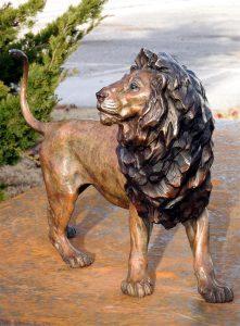 Audubon Lions